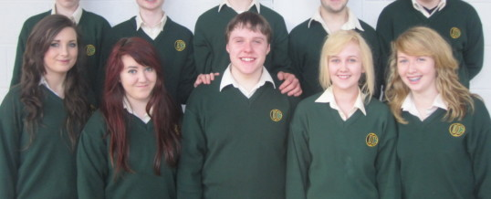 Davitt College student selected to attend National Conference of the European Youth Parliament