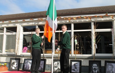 1916 Commemorations
